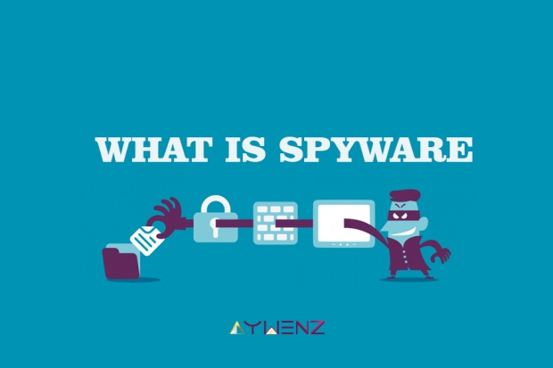 what is spyware aywenz it solutions