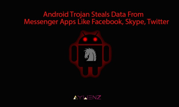 New Android Malware Stealing Data from Popular Messenger